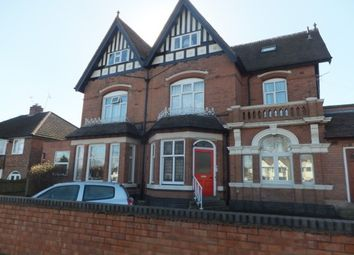 Thumbnail 1 bed property to rent in The Coach House, Erdington