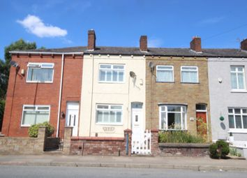Thumbnail 2 bed terraced house to rent in Chaddock Lane, Boothstown, Worsley
