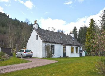 Thumbnail 4 bed cottage for sale in Invermoriston, Inverness