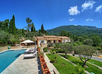 Thumbnail 5 bed property for sale in Le Bar Sur Loup, Alpes Maritimes, France
