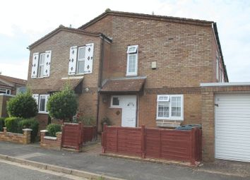 Thumbnail 3 bed terraced house to rent in Challener Road, High Wycombe