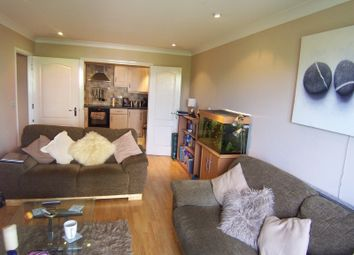 Thumbnail 2 bed flat to rent in Harbour Ridge, Queen Street, Portsmouth