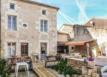 Thumbnail Pub/bar for sale in La-Rochefoucauld, Charente, France