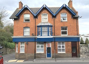 Thumbnail 2 bedroom flat for sale in Chickerell Road, Chickerell, Weymouth