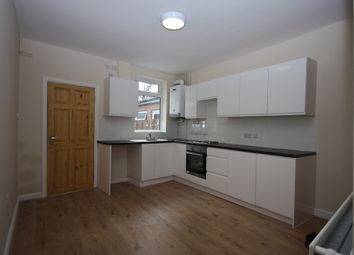 Thumbnail 3 bed terraced house for sale in Colwick Road, Sneinton, Nottingham