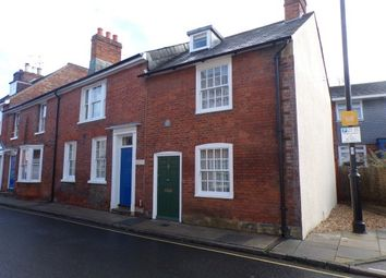 Thumbnail 2 bed terraced house to rent in Cherville Street, Romsey