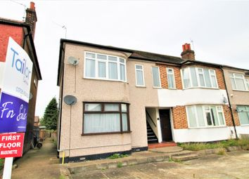 Thumbnail 2 bed maisonette for sale in Squirrels Heath Lane, Romford