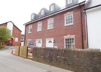 Thumbnail 3 bed terraced house for sale in Northcote Lane, Honiton, Devon