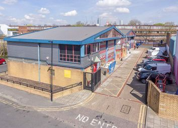 Thumbnail Warehouse to let in Unit 2, Michael Manley Industrial Estate, Battersea