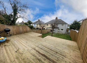 Thumbnail 3 bed semi-detached house for sale in Newell Hill, Tenby