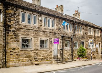 Thumbnail 5 bed terraced house for sale in Westgate, Honley, Holmfirth