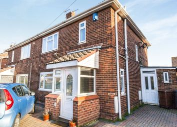 Thumbnail 3 bedroom semi-detached house for sale in Stockton Road, Hartlepool
