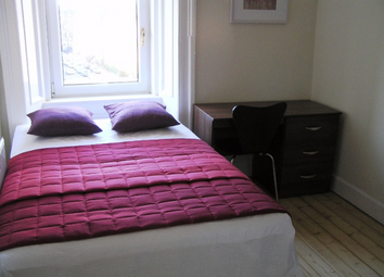 Thumbnail 3 bed flat to rent in Crow Road, Broomhill, Glasgow, 7Py