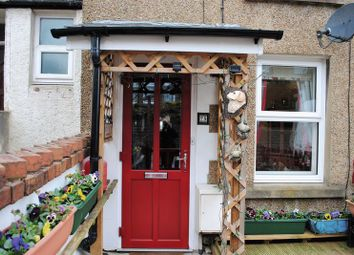 Thumbnail 2 bed terraced house for sale in Belle Vue Road, Cinderford
