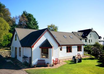 Thumbnail 7 bed detached house for sale in Fuaran, Tobermory, Isle Of Mull