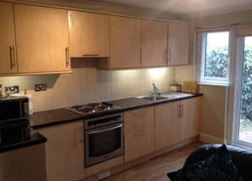 Thumbnail 2 bed maisonette to rent in Grove Close, Slough
