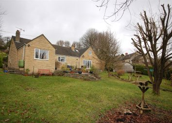 Thumbnail 3 bed detached house for sale in Dark Lane, Chalford, Stroud