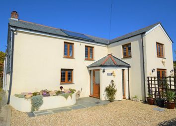 3 bed semi-detached house for sale in Tredinnick, Liskeard, Cornwall PL14