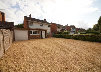Thumbnail 3 bed link-detached house for sale in Newnham Road, Hook