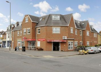 Thumbnail 1 bed flat for sale in Terrace Road, Walton-On-Thames