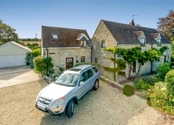 Henwood, Wootton, Boars Hill, Oxford OX1. 5 bed detached house