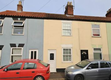 Thumbnail 2 bed property to rent in Bull Close, Norwich
