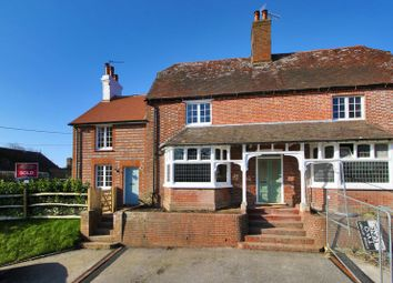 Thumbnail 3 bed terraced house for sale in South Street, East Hoathly, Lewes