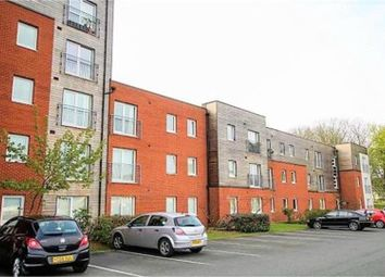 Thumbnail 2 bed flat for sale in Federation Road, Stoke-On-Trent