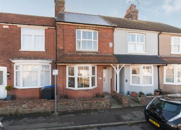Thumbnail 2 bed property for sale in Prospect Road, Birchington