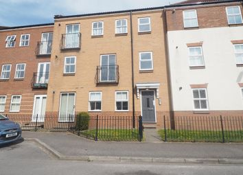 2 bed flat for sale in Plimsoll Way, Victoria Dock, Hull HU9