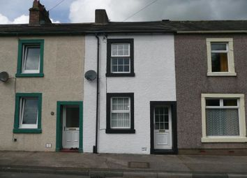 Thumbnail 2 bed property for sale in Cleator
