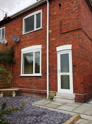 Thumbnail 3 bed end terrace house for sale in Victoria Passage, Lincoln