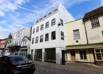Thumbnail 2 bed flat to rent in Heritage Gate, High Street, Old Town