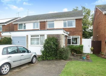 4 bed semi-detached house for sale in Fontmell Close, St.Albans AL3