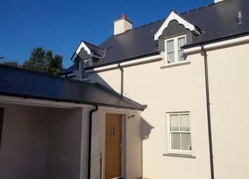 Thumbnail 3 bed detached house to rent in Brewery Terrace, Saundersfoot