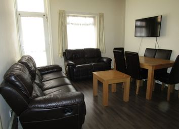 Thumbnail 3 bed flat to rent in Western Parade, Southsea