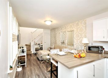 Riverview House, St. Bartholomews Lane, Rochester, Kent ME1. 1 bed flat for sale