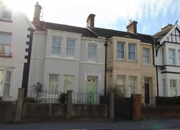 Thumbnail 4 bedroom terraced house for sale in New Road, Llanelli