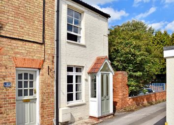Thumbnail 2 bed end terrace house for sale in Hamwood, Bishops Hull, Taunton