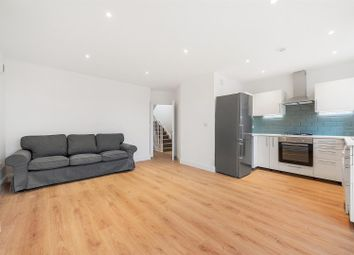 Thurlow Park Road, Tulse Hill, London SE21. 4 bed flat