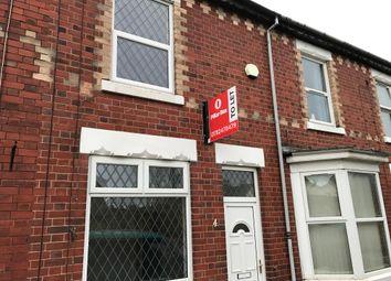 Thumbnail 2 bed terraced house to rent in Daintry Street, Oakhill, Stoke On Trent