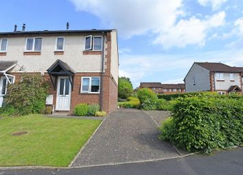 Thumbnail 2 bed end terrace house for sale in Gleneagles Drive, Carlisle
