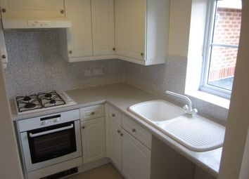 Thumbnail 1 bed flat to rent in Pavillion Way, Firth Park, Sheffield