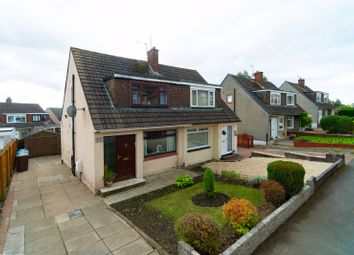 Thumbnail 3 bed semi-detached house for sale in Lochearn Crescent, Airdrie