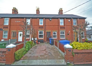 Thumbnail 2 bed terraced house for sale in Grove Terrace, Rhuddlan