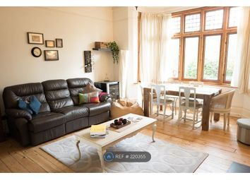 Thumbnail 2 bed flat to rent in St Austell Road, London