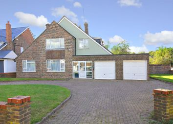 Thumbnail 3 bedroom detached house for sale in Links Drive, Elstree, Borehamwood