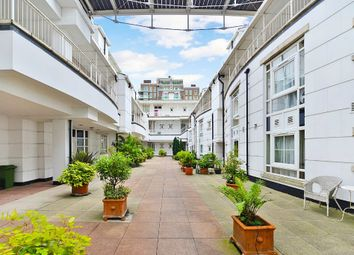 Thumbnail 2 bed flat to rent in Marylebone Road, Baker Street