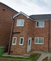Thumbnail 3 bedroom semi-detached house for sale in Kinsley Street, Kinsley, Pontefract, West Yorkshire