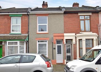 Thumbnail 2 bedroom terraced house for sale in Jervis Road, Portsmouth, Hampshire